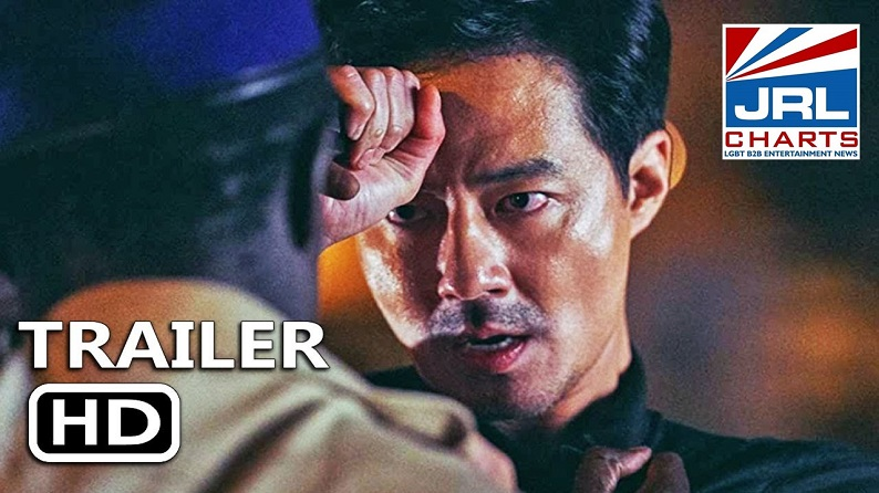 ESCAPE FROM MOGADISHU Official Action Movie Trailer-2021-08-01-JRL-CHARTS