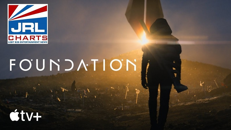 FOUNDATION Season 1-Extended Trailer-Skydane-Television-2021-08-21-JRL-CHARTS