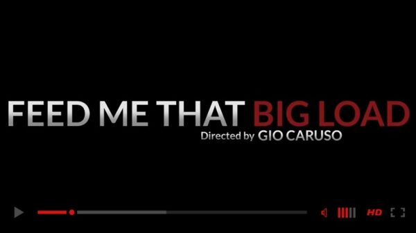 Feed Me That Big Load DVD official trailer-extra big dicks-pride studios