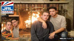 Helix Studios - Flirting With Fire DVD-gay-porn-news NSFW Trailer-2022-08-10-JRL-CHARTS