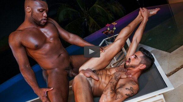 Huge & Brutal Manhood Scene 3 NSFW Trailer-Lucas-Entertainment