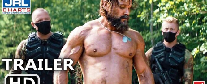 LAST MAN DOWN Official Trailer-Daniel Stisen-Saban Films-2021-08-15-JRL-CHARTS