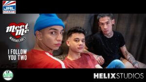 Latin-Twinks-Meet Me in Buenos Aires-Fabrice Rossi-Rick Lennon-Edwin Mendez-Helix Studios-JRL-CHARTS