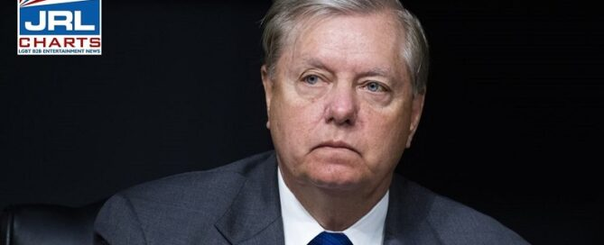 Lindsey Graham Says He's Tested Positive for COVID-19-2021-08-02-JRL-CHARTS