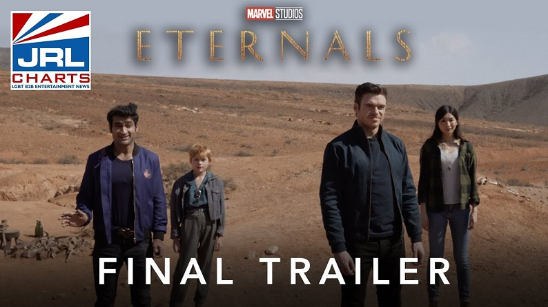 MARVEL'S ETERNALS Extended Final Trailer-Walt Disney Pictures-2021-08-19-JRL-CHARTS-Movie-Trailers-01