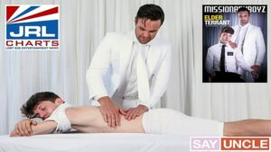 Missionary Boyz - Elder Terrant DVD-gay-porn- Is Coming to Retail-2021-08-02-JRL-CHARTS-PR