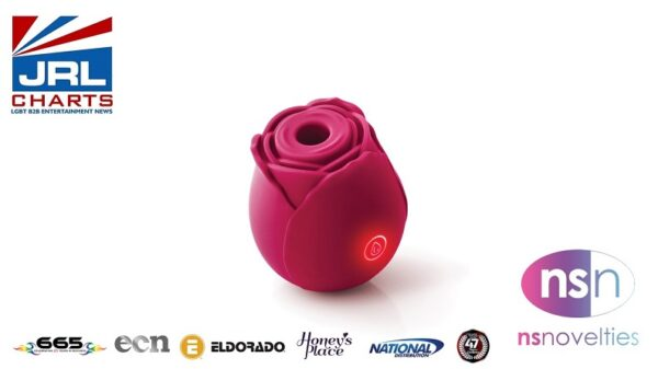 NS Novelties-Pleasure In Full Bloom-The Rose by INYA-2021-08-16