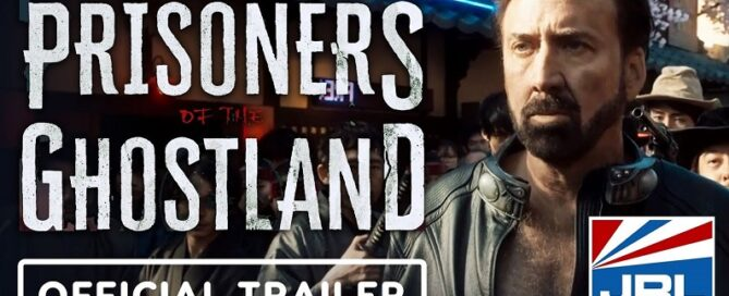 Nicholas Cage-Prisoners of The Ghostland-RLJE Films-2021-08-11-JRL-CHARTS