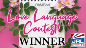 OhMiBod - Love Language Contest Winner is Kaylin Moss-2021-08-18-JRL-CHARTS
