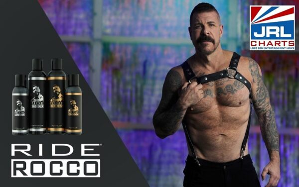 RIDE BodyWorx-Rocco-Steele Signature Lubricant-2021-08-17-JRL-CHARTS