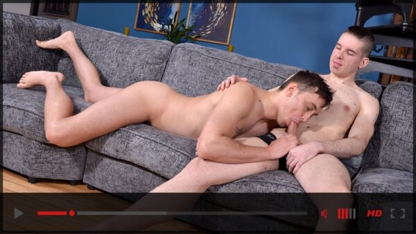 Ryan Lowell-Nico Lucas-amateur-gay-porn-movie-trailer-Blake Mason