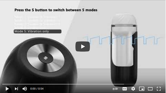 SVAKOM Sam Neo Interactive Suction & Vibration Commercial First Look