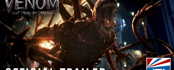 Sony Pictures-Venom Let There Be Carnage Trailer 2 drops-2021-08-02-JRL-CHARTS