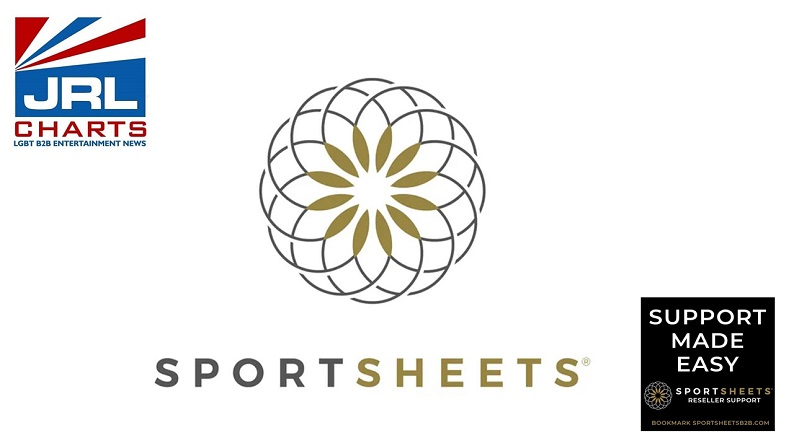 Sportsheets Add New Demo Videos to Reseller Support Site-2021-08-11-JRL-CHARTS