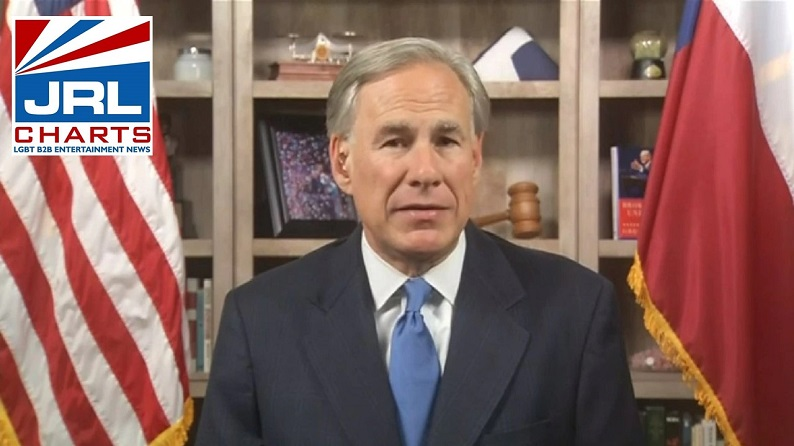 Texas Governor Greg Abbott Tests Positive for Covid19-2021-08-17-JRL-CHARTS