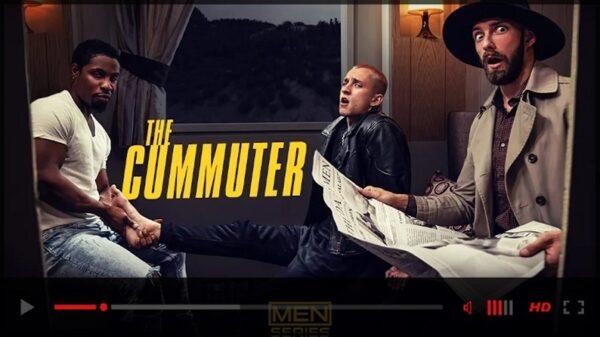 The Cummuter Part 2-mendotcom-official-trailer