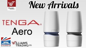 Williams Trading Co Adds New TENGA Aero Products-2021-08-10-JRL-CHARTS
