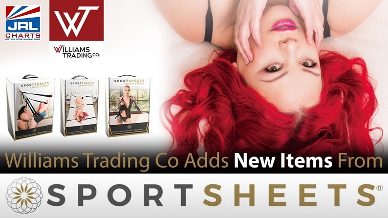 Williams Trading Co adds new-bondage-bdsm products from Sportsheets-2021-08-19-JRL-CHARTS