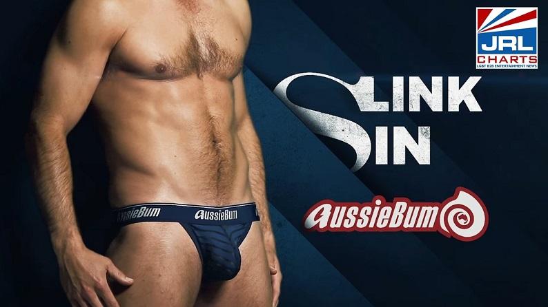 aussieBum New Slink Sin Undie Collection Commercial-2021-08-17-JRL-CHARTS