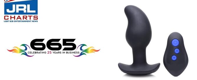 665 Distribution-Now Shipping E-Stim with Vibes and Remote-anal-toys-2021-09-10-JRL-CHARTS