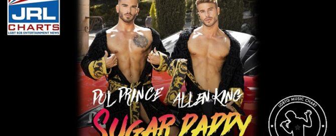 Allen King-Pol Prince Sugar Daddy Debuts Huge On LGBTQ Music Chart-UK-2021-09-21-JRL-CHARTS