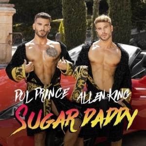 Allen King x Pol Prince Sugar Daddy-2021-09-13