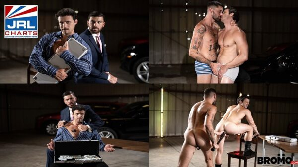 Bromo-Studios-Nate Grimes-Chris Damned-Bred By the Monster-screen-clips-2021