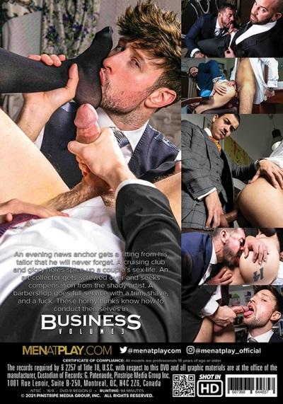 Business Volume 3 DVD-back-cover-MenAtPlay-2021