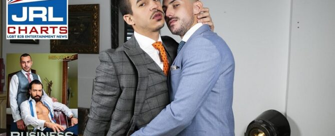 Business Volume 3 DVD-gay-porn-MenAtPlay-2021-09-15-JRL-CHARTS