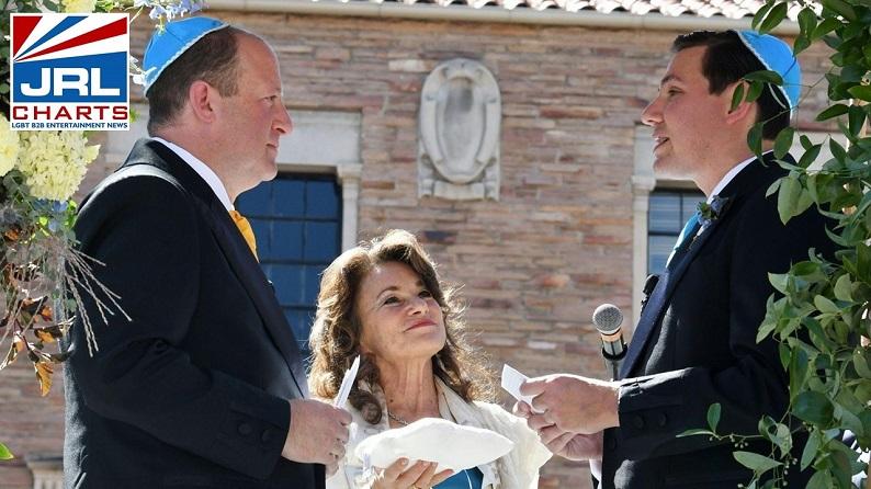 Colorado Gov Jared Polis makes history marrying partner Marlon Reis-2021-09-16-JRL-CHARTS