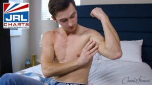 Corbin Fisher Presents 20 Year-Old Chris in Solo Action-2021-09-10-JRL-CHARTS