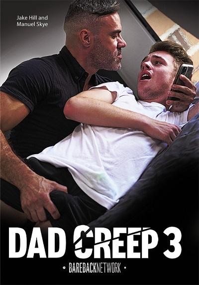Dad Creep 3 DVD (2021) Bareback Network