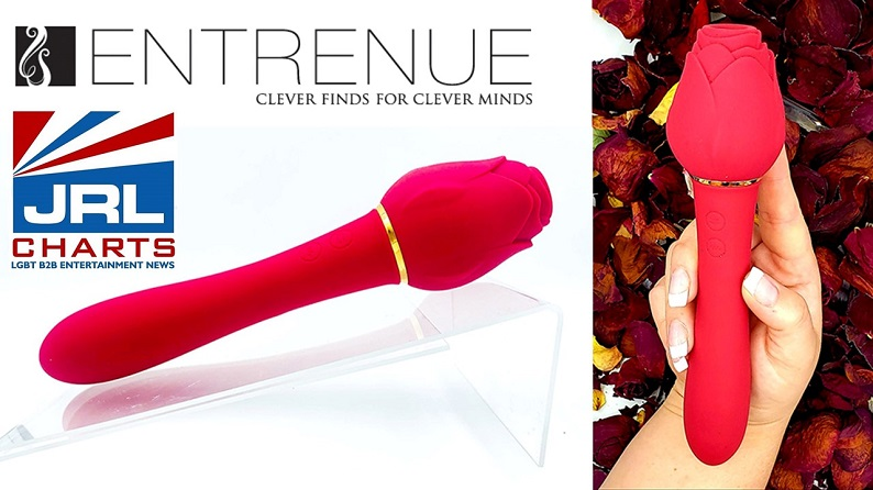 Entrenue- Distributor- Suckle Rose Vibe-sex-toy-reviews-2021-09-14-JRL-CHARTS