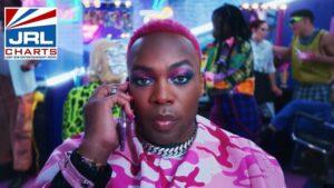 Flip-Fold-Snap-Clack by Todrick-Samsung Edition-2021-09-13-JRL-CHARTS-gay-music-news