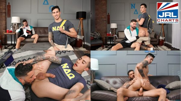 Fraternity Fantasies Members Only-gay-pornChris Damned-Kian Kane-next-door-originals
