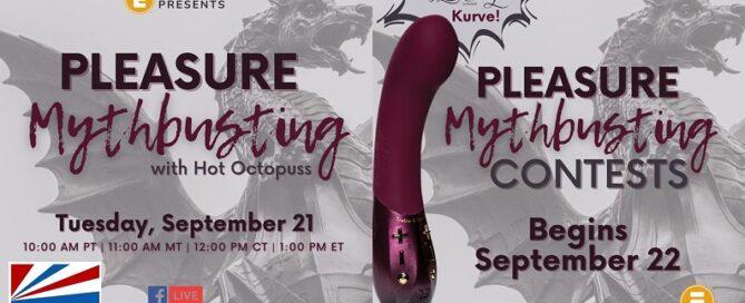 Hot Octopuss-Eldorado Presents Facebook Live-Pleasure Mythbusting Contest-2021-09-17-JRL-CHARTS