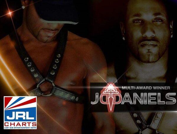 JD Daniels Official Poster-2021