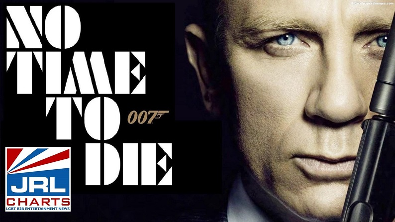 James Bond 007 NO TIME TO DIE Extended Trailer-Universal Pictures-2021-09-01-JRL-CHARTS-Movie-Trailers