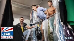 Joey Mills and Felix Fox bring it in Dry Cleaned-Balls Emptied-2021-09-25-JRL-CHARTS
