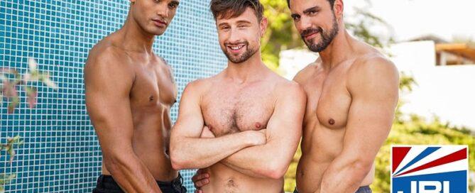 Lucas Men In Heat-Scene-2-Drew Dixon-Marco Antonio-Kyle Fox-2021-09-16-JRL-CHARTS