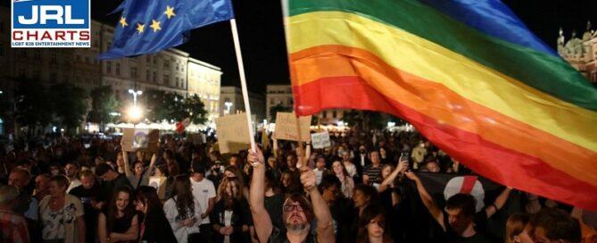 More Polish Regions Revoke Anti-LGBT Free Zones After EU Freezes Funds-2021-09-28-JRL-CHARTS