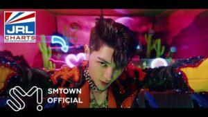 NCT 127-'Sticker Music Video-SMTown-Kpop-2021-09-16-JRL-CHARTS