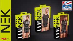 ORION Wholesale Introduce the NEK Collection for Men-2021-09-16-JRL-CHARTS