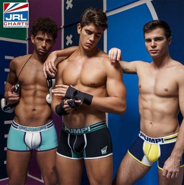 Pump! Underwear - SPORTBOY Mens Underwear-Collection-2021-003