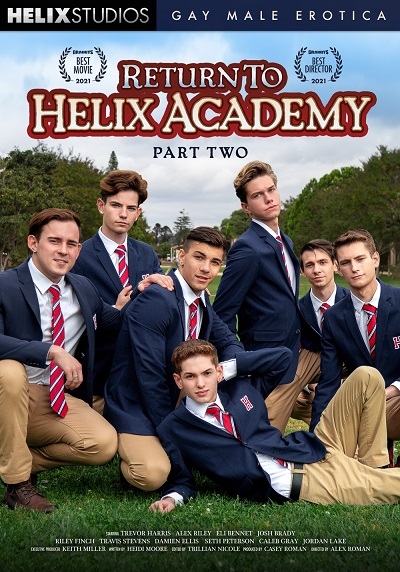 Return to Helix Academy 2 DVD-Helix Studios-13 Red Media