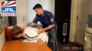 Simon-and-Erik RAW AIRPORT SECURITY-Str8Hell-2021-09-28-JRL-CHARTS