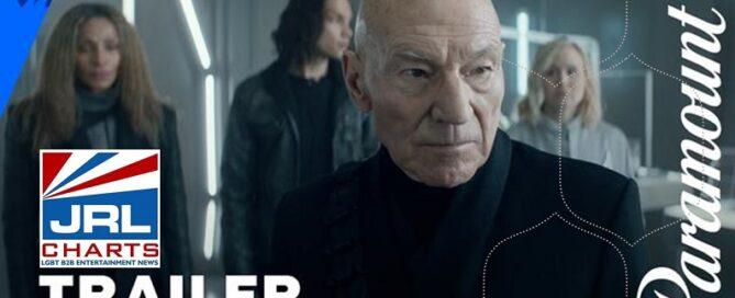 Star Trek Picard Season 2 Extended Trailer-2021-09-08-JRL-CHARTS