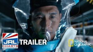 THE HOT ZONE-ANTHRAX Season 2-Official Trailer-Daniel Dae Kim-National Geographic-JRL-CHARTS