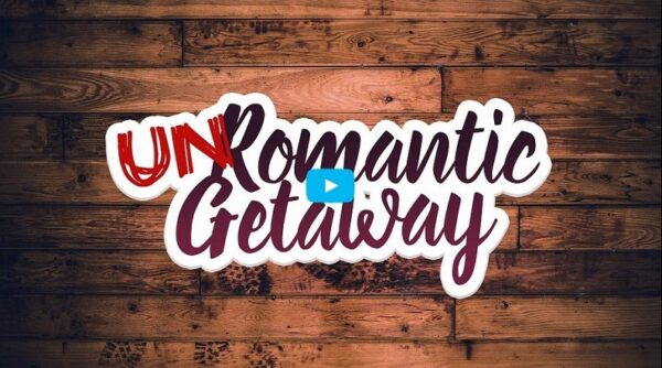 Unromantic Getaway Part One Official Trailer-Helix Studios