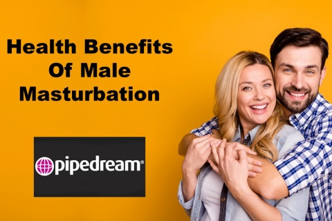 WTU-Male Masturbation-Pipedream Products-Health and Wellness Course